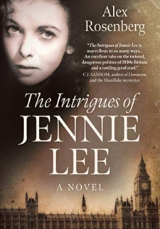 The Intrigues of Jennie Lee: A Novel
