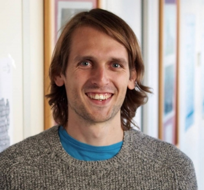 Duke Philosophy welcomes new faculty member, Benjamin Eva